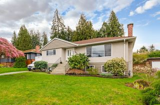 "Photo 1: 11502 96A Avenue in Surrey: Royal Heights House for sale in ""Royal Heights"" (North Surrey)  : MLS®# R2154865"