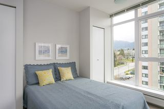 """Photo 12: 701 175 W 2ND Street in North Vancouver: Lower Lonsdale Condo for sale in """"Ventana"""" : MLS®# R2155702"""