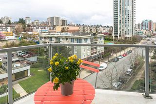 """Photo 15: 701 175 W 2ND Street in North Vancouver: Lower Lonsdale Condo for sale in """"Ventana"""" : MLS®# R2155702"""