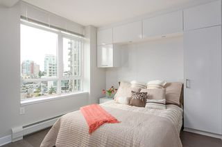 """Photo 9: 701 175 W 2ND Street in North Vancouver: Lower Lonsdale Condo for sale in """"Ventana"""" : MLS®# R2155702"""