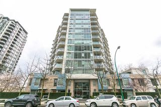 """Photo 20: 701 175 W 2ND Street in North Vancouver: Lower Lonsdale Condo for sale in """"Ventana"""" : MLS®# R2155702"""