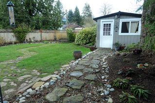 Photo 11: 2562 POPLYNN Drive in North Vancouver: Westlynn House for sale : MLS®# R2156112