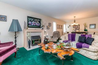 Photo 3: 3493 TRETHEWEY Street in Abbotsford: Abbotsford West House for sale : MLS®# R2156237