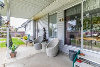 Photo 17: 3493 TRETHEWEY Street in Abbotsford: Abbotsford West House for sale : MLS®# R2156237
