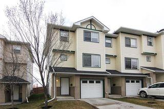 Photo 1: 37 DOVER Mews SE in Calgary: Dover House for sale : MLS®# C4113156
