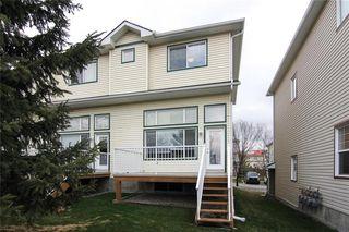 Photo 19: 37 DOVER Mews SE in Calgary: Dover House for sale : MLS®# C4113156