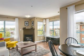 "Photo 7: 302 1085 W 17TH Street in North Vancouver: Pemberton NV Condo for sale in ""LLOYD REGENCY"" : MLS®# R2161114"