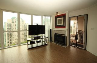 "Photo 2: 1304 1199 EASTWOOD Street in Coquitlam: North Coquitlam Condo for sale in ""THE SELKIRK"" : MLS®# R2166032"