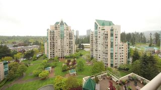 "Photo 14: 1304 1199 EASTWOOD Street in Coquitlam: North Coquitlam Condo for sale in ""THE SELKIRK"" : MLS®# R2166032"
