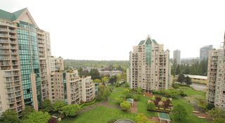 "Photo 15: 1304 1199 EASTWOOD Street in Coquitlam: North Coquitlam Condo for sale in ""THE SELKIRK"" : MLS®# R2166032"