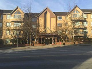 Photo 1: 107 2285 PITT RIVER Road in Port Coquitlam: Central Pt Coquitlam Condo for sale : MLS®# R2170957