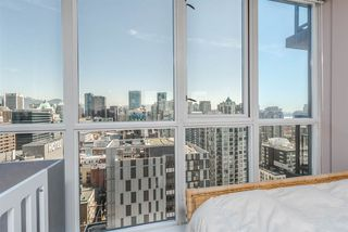 "Photo 15: 2202 1155 SEYMOUR Street in Vancouver: Downtown VW Condo for sale in ""BRAVA"" (Vancouver West)  : MLS®# R2171457"