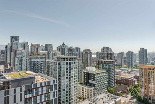 "Photo 8: 2202 1155 SEYMOUR Street in Vancouver: Downtown VW Condo for sale in ""BRAVA"" (Vancouver West)  : MLS®# R2171457"