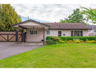 Photo 1: 17924 SHANNON Place in Surrey: Cloverdale BC House for sale (Cloverdale)  : MLS®# R2176477