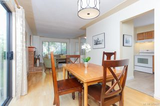 Photo 4: 3024 Cedar Hill Road in VICTORIA: Vi Oaklands Townhouse for sale (Victoria)  : MLS®# 379420