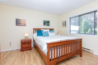 Photo 6: 3024 Cedar Hill Road in VICTORIA: Vi Oaklands Townhouse for sale (Victoria)  : MLS®# 379420