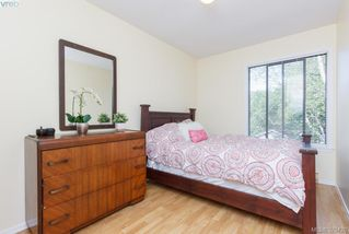 Photo 9: 3024 Cedar Hill Road in VICTORIA: Vi Oaklands Townhouse for sale (Victoria)  : MLS®# 379420