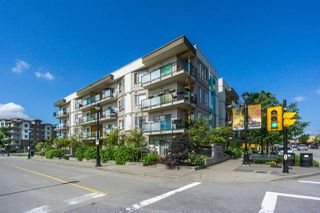 "Main Photo: 217 20460 DOUGLAS Crescent in Langley: Langley City Condo for sale in ""SERENADE"" : MLS®# R2183723"