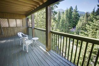 Photo 12: 3035 ST ANTON Way in Whistler: Alta Vista House for sale : MLS®# R2184450