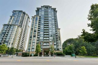 "Photo 2: 1403 13380 108 Avenue in Surrey: Whalley Condo for sale in ""CITY POINT"" (North Surrey)  : MLS®# R2197189"
