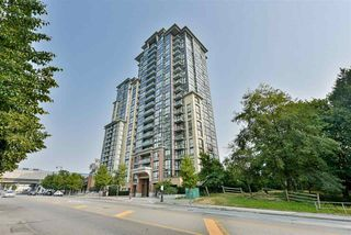"Photo 1: 1403 13380 108 Avenue in Surrey: Whalley Condo for sale in ""CITY POINT"" (North Surrey)  : MLS®# R2197189"