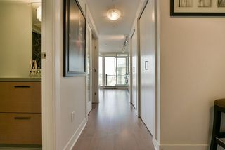 "Photo 5: 1403 13380 108 Avenue in Surrey: Whalley Condo for sale in ""CITY POINT"" (North Surrey)  : MLS®# R2197189"