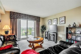 Photo 11: 1423 8 BRIDLECREST Drive SW in Calgary: Bridlewood Condo for sale : MLS®# C4138425