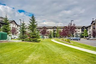 Photo 24: 1423 8 BRIDLECREST Drive SW in Calgary: Bridlewood Condo for sale : MLS®# C4138425