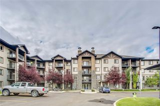 Photo 21: 1423 8 BRIDLECREST Drive SW in Calgary: Bridlewood Condo for sale : MLS®# C4138425