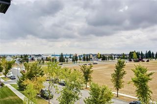 Photo 22: 1423 8 BRIDLECREST Drive SW in Calgary: Bridlewood Condo for sale : MLS®# C4138425