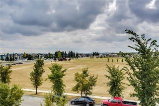 Photo 23: 1423 8 BRIDLECREST Drive SW in Calgary: Bridlewood Condo for sale : MLS®# C4138425