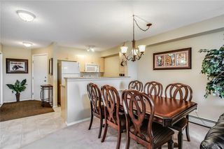 Photo 10: 1423 8 BRIDLECREST Drive SW in Calgary: Bridlewood Condo for sale : MLS®# C4138425