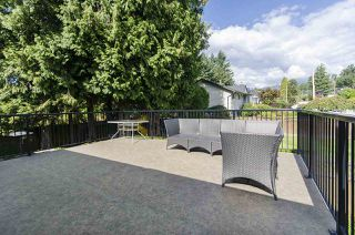 Photo 17: 6805 YEOVIL Place in Burnaby: Montecito House for sale (Burnaby North)  : MLS®# R2207708