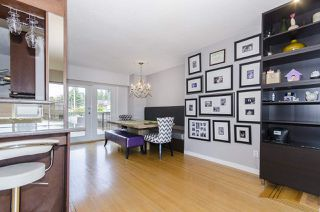 Photo 5: 6805 YEOVIL Place in Burnaby: Montecito House for sale (Burnaby North)  : MLS®# R2207708