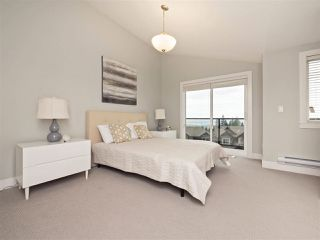 """Photo 16: 114 3525 CHANDLER Street in Coquitlam: Burke Mountain Townhouse for sale in """"WHISPER"""" : MLS®# R2210717"""