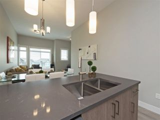 """Photo 4: 114 3525 CHANDLER Street in Coquitlam: Burke Mountain Townhouse for sale in """"WHISPER"""" : MLS®# R2210717"""