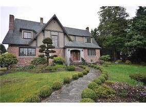 Photo 5: 5550 cypress Street in Vancouver: Shaughnessy House for sale (Vancouver West)  : MLS®# V1001223