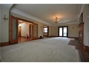 Photo 4: 5550 cypress Street in Vancouver: Shaughnessy House for sale (Vancouver West)  : MLS®# V1001223