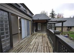 Photo 6: 5550 cypress Street in Vancouver: Shaughnessy House for sale (Vancouver West)  : MLS®# V1001223