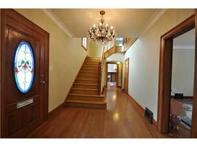 Photo 2: 5550 cypress Street in Vancouver: Shaughnessy House for sale (Vancouver West)  : MLS®# V1001223