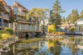 "Photo 1: 202 3075 PRIMROSE Lane in Coquitlam: North Coquitlam Condo for sale in ""LAKESIDE TERRACE"" : MLS®# R2211635"