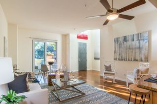 Photo 9: HILLCREST Townhome for sale : 3 bedrooms : 4067 1ST AVENUE in San Diego