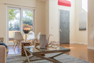 Photo 10: HILLCREST Townhome for sale : 3 bedrooms : 4067 1ST AVENUE in San Diego