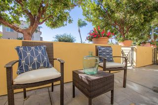 Photo 4: HILLCREST Townhome for sale : 3 bedrooms : 4067 1ST AVENUE in San Diego