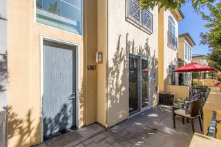 Photo 2: HILLCREST Townhome for sale : 3 bedrooms : 4067 1ST AVENUE in San Diego