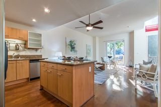 Photo 13: HILLCREST Townhome for sale : 3 bedrooms : 4067 1ST AVENUE in San Diego