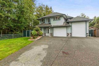 "Main Photo: 11891 237 Street in Maple Ridge: Cottonwood MR House for sale in ""COTTONWOOD"" : MLS®# R2212571"