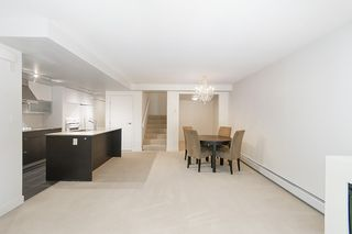 Photo 12: 167 W 2nd Street in North Vancouver: Lower Lonsdale Townhouse for sale : MLS®# R2214867