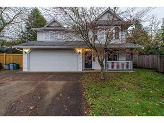 Photo 1: 3140 IMMEL Street in Abbotsford: Abbotsford East House for sale : MLS®# R2221845