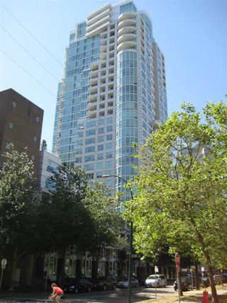 "Photo 16: 2001 1500 HORNBY Street in Vancouver: Yaletown Condo for sale in ""888 Beach"" (Vancouver West)  : MLS®# R2225315"
